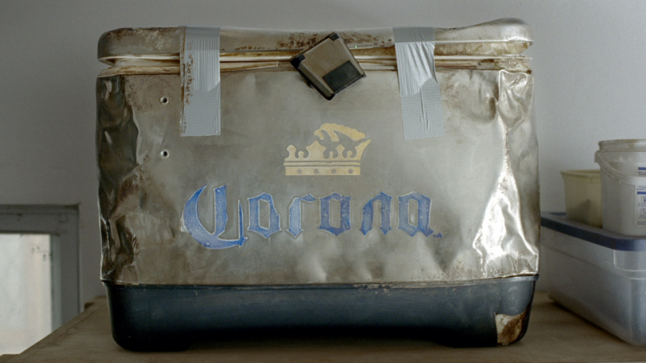 This Corona campaign even inspired new ways to position the brand as the unofficial beer of summer.