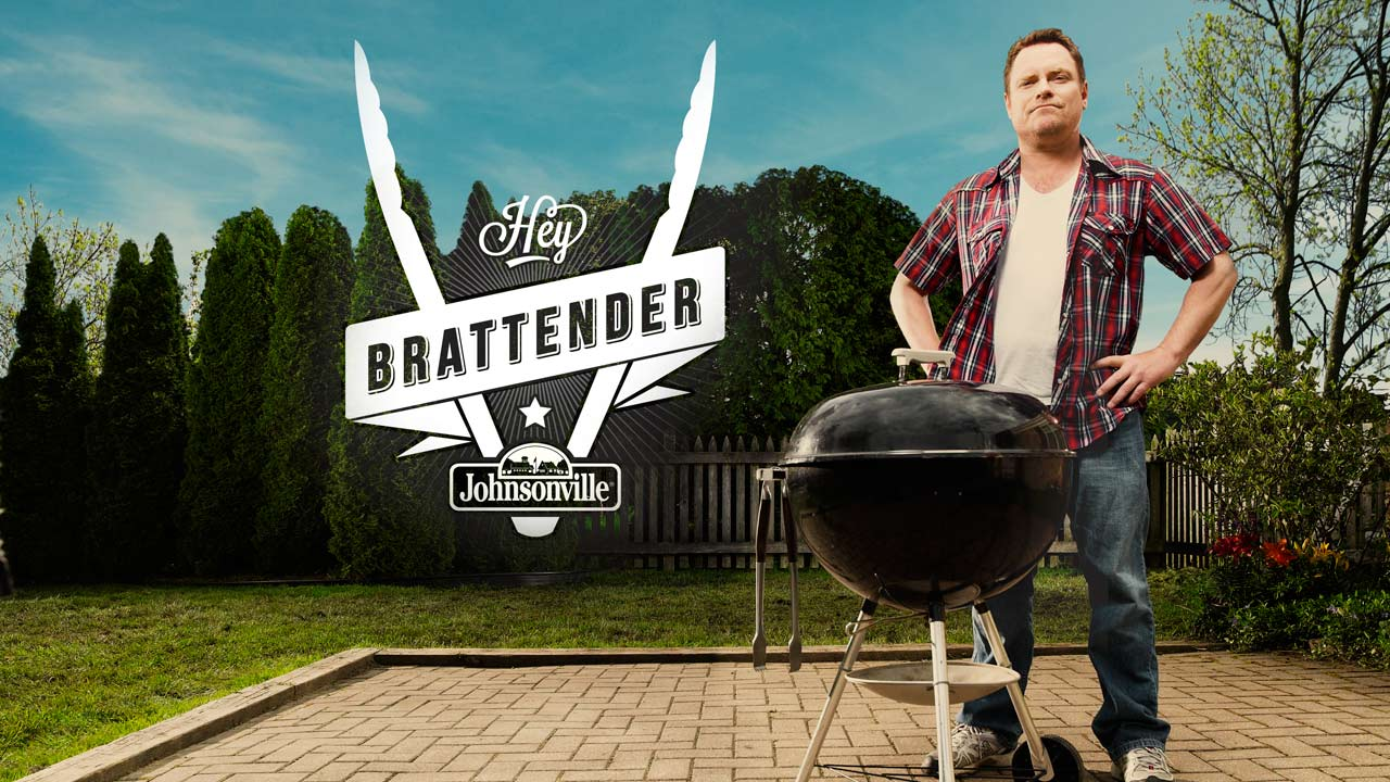 Meet one spicy character: The Brattender.