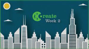 C-K Creator Video Week 2