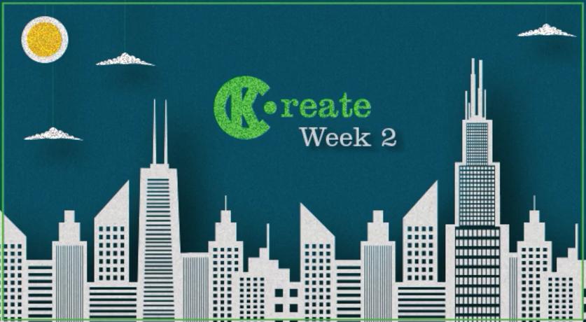 C-K Creators Internship Experience Week 2