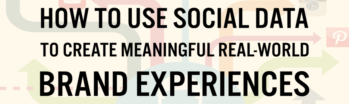 Social Media Week Social Data