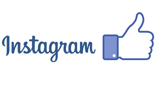 Instagram as Facebook