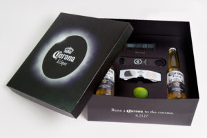 Corona Eclipse Kit