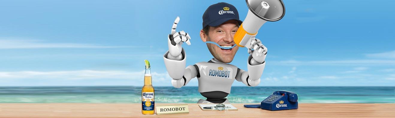 Meet Romobot