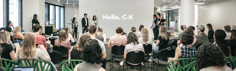CK Create Interns