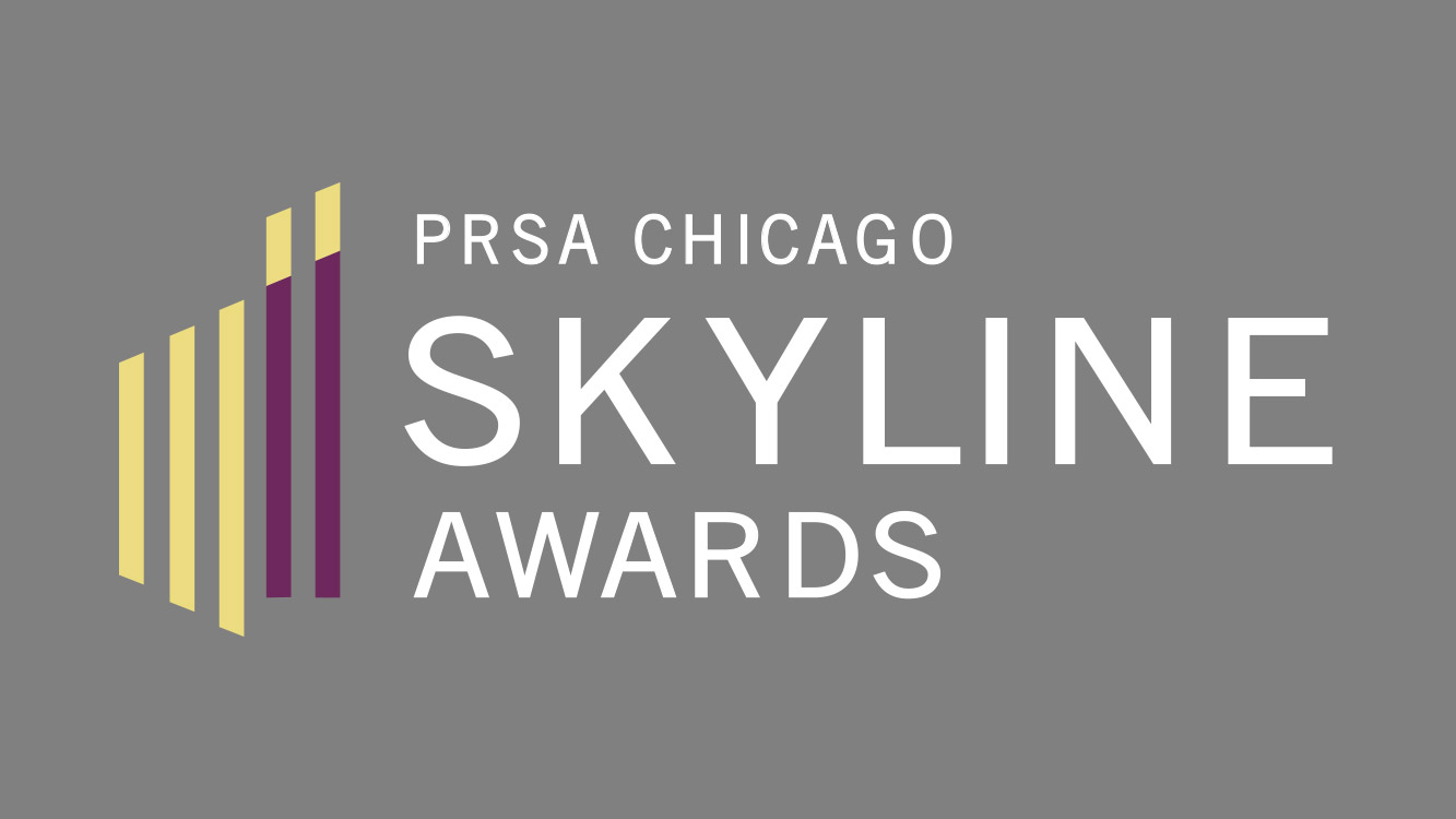 Cramer-Krasselt Wins Best of Show at PRSA Chicago's Skyline Awards | Cramer-Krasselt