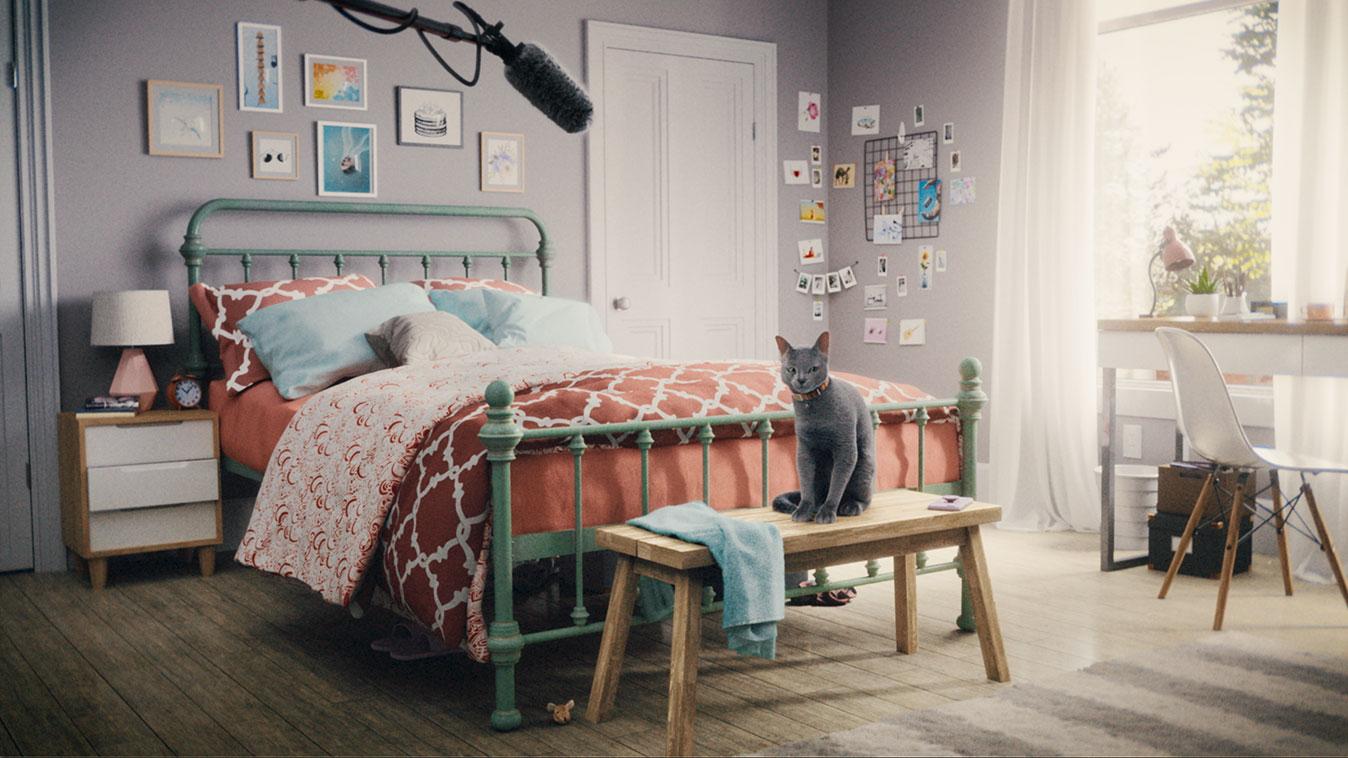Cat's Pride Litter for Good™ Charlene